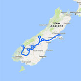 Places to learn drive in auckland