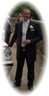 Classic Wedding Cars Surrey