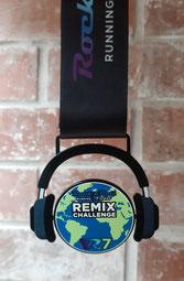 VR7 - Remix Medal