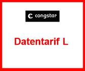 Congstar Datenflat L