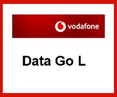 Vodafone Data Go L