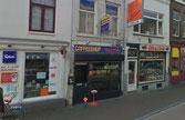 Coffeeshop Cannabis Café Wietstok Utrecht