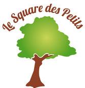 Logo du Square des Petits