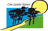 Logo communauté de communes Côte Landes Nature