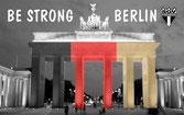 BE STRONG BERLIN - SGV FREIBERG FUSSBALL