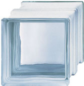 Solaris Brandschutz Glasbaustein F90