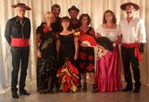 """Soirée """"Gipsy Flamenco"""" (Georges, 22/06/17)"""