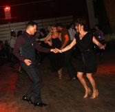 """""""Tourn'en dansant"""" (Georges, 19/03/17)"""