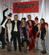 "Soirée ""Cabaret"" (Stéphane, 06/12/12)"