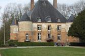 Week-end de stage à Pouy-sur-Vannes (26/03/11)