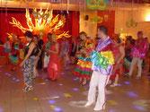 """Soirée """"Carnaval de Rio"""" (Nicole, 30/06/16)"""