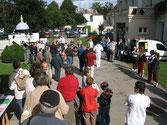 Forum des Associations à Gretz (06/09/08)