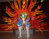 """Soirée """"Carnaval de Rio"""" (Georges, 30/06/16)"""