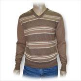 Пуловер из верблюжьей шерсти