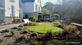 Jardin à Clohars-Fouesnant (29)
