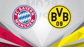 FC Bayern - BVB