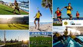 Trainingslager Marbella Jänner 2019