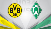 BVB - SV Werder Bremen
