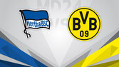 Hertha BSC Berlin - BVB