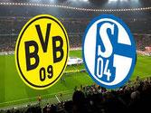 BVB - Schalke 04