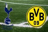 Tottenham Hotspurs - BVB