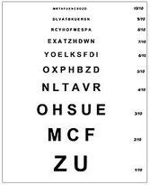 acuité visuelle