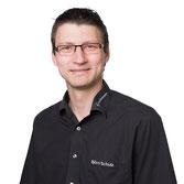Opel FWLZ Aussendienstbetreuer Björn Schulz