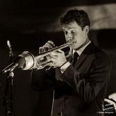 23 mai 2014, Festival Le jazz bat la campagne.