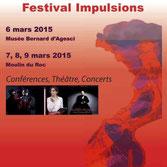 Festival Impulsions