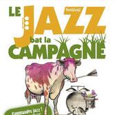 Le Jazz bat la campagne