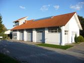 Gerätehaus FF Kayna