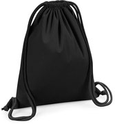 Turnbeutel AP-Bags black