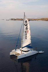 Escursione, gita in barca Isola Asinara Sardegna, prezzi