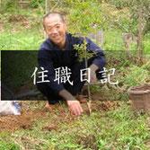 樹木葬の寺 天徳寺 住職日記