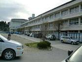 歌津中学校