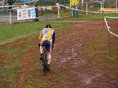 Cyclocross-Rennen Gaustadt-Bamberg 2020