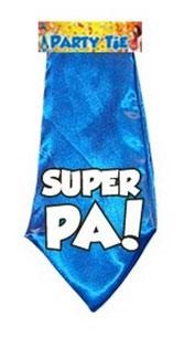 Party Tie Super Pa! €3,95