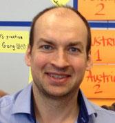 Nils Bernert, Agile Coach & LeanStartup enthusiast, valtech.de