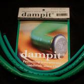 Dampit & Humitron - Увлажнитель для скрипки, альта, виолончели и контрабаса