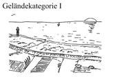 Geländekategorie I