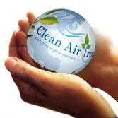 Purifica el aire de tu hogar