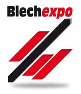 Blechexpo 2013