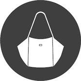 vegane Einkaufstasche, Einkaufstasche, Schultertasche, Tote Bag, Zacamo