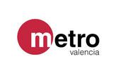 Red de metro de Valencia