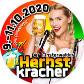 Flyer Herbstkracher 2018