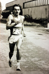 August Scherer