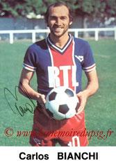 BIANCHI Carlos  77-78