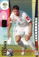 N° 174 - Mateja KEZMAN (2006, Serbie > 2008-Nov 2011, PSG)