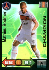 N° 340 - Mathieu BODMER (Champion)