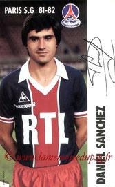 SANCHEZ Daniel  81-82